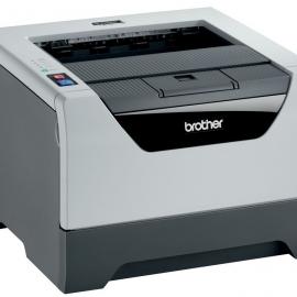 Resetar impressora Brother HL-5350DN