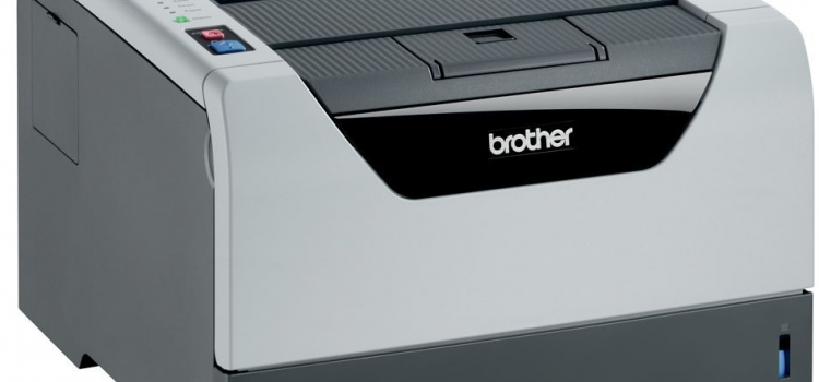 Resetar impressora Brother HL-5350DN
