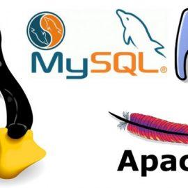Instalação do Apache, PHP e MySQL (MariaDB) no CentOS 7