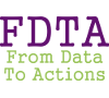 From Data To Actions