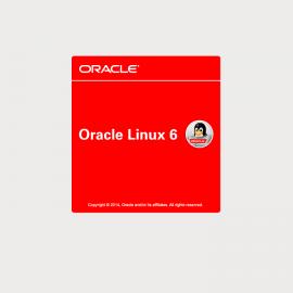 Instalação do Oracle Linux 6