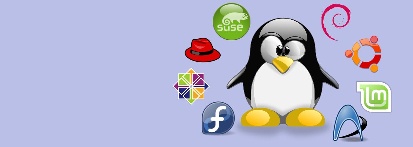 Serviços Linux