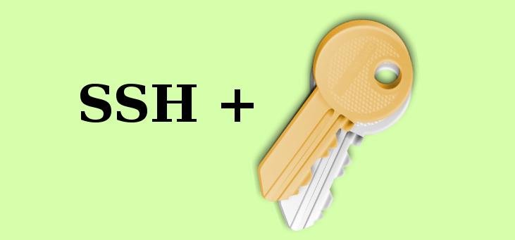SSH com chave pública no Oracle Linux 6