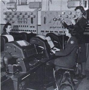 teletypes