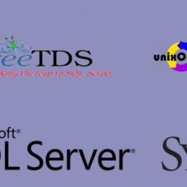 Como usar o FreeTDS e o UnixODBC em um CentOS 7 com PHP 5.4 para acessar bancos de dados SQL Server e Sybase ASA
